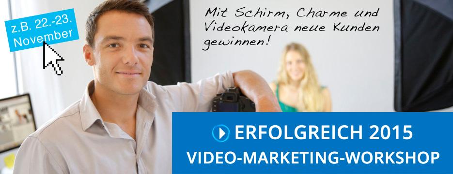 Videomarketing Seminar