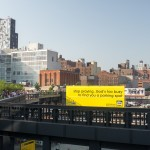 Highline Park NYC - upper Westside