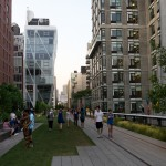 Highline Park NYC